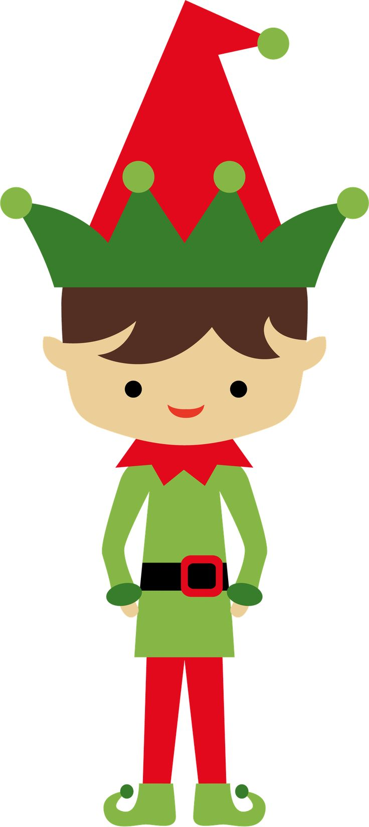 41 Free Elf Clipart - Cliparting.com