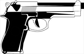 Free guns clipart free clipart graphics images and photos