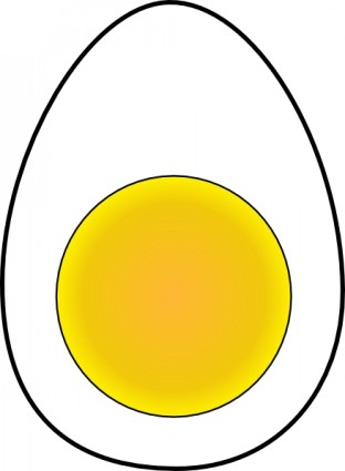 Fried egg clipart clipart kid 2