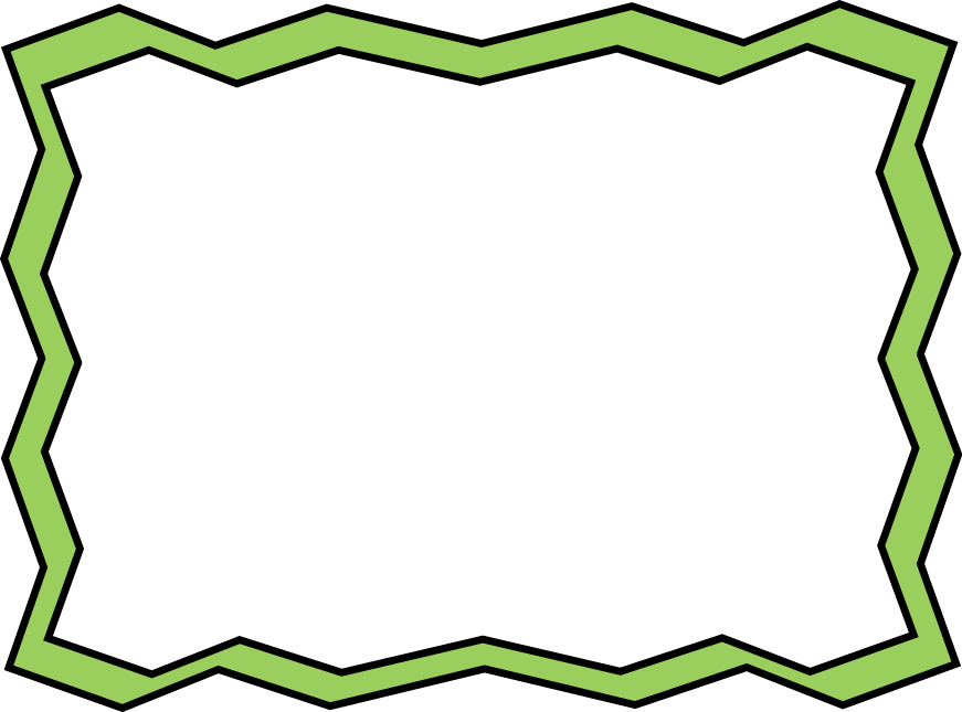 Green frame clipart clipart kid - Cliparting.com
