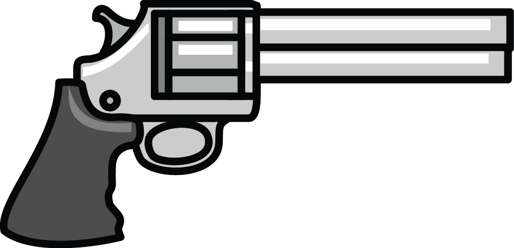 Gun free to use clip art