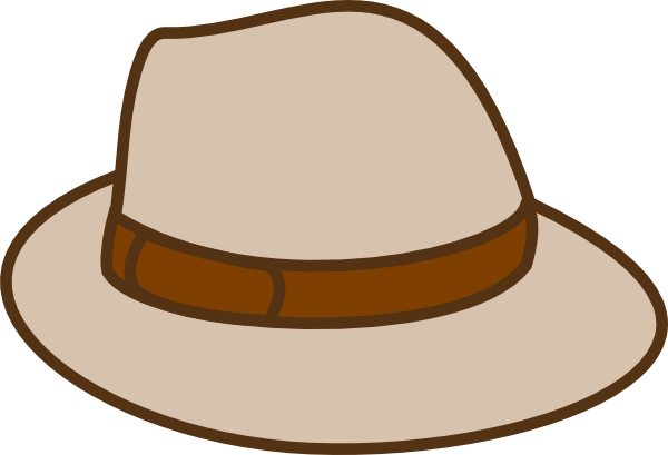 Church hats clipart clipart kid - Cliparting.com
