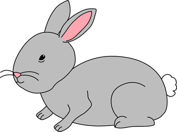 Moving bunny clip art bunny rabbit cartoon images clip art and 2