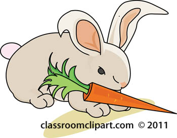 Moving bunny clip art bunny rabbit cartoon images clip art and 3