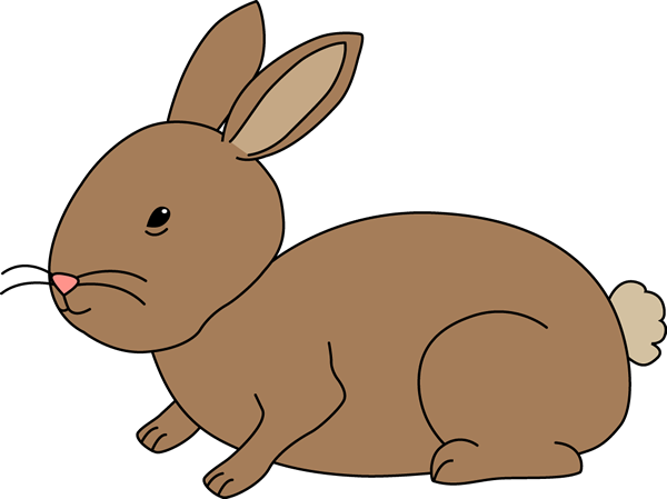 Rabbit clipart rabbitclipart bunny rabbit clip art animals photo 2