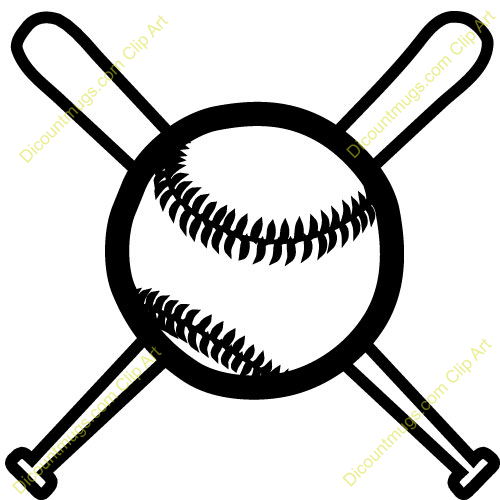 Baseball bat clipart clipart kid
