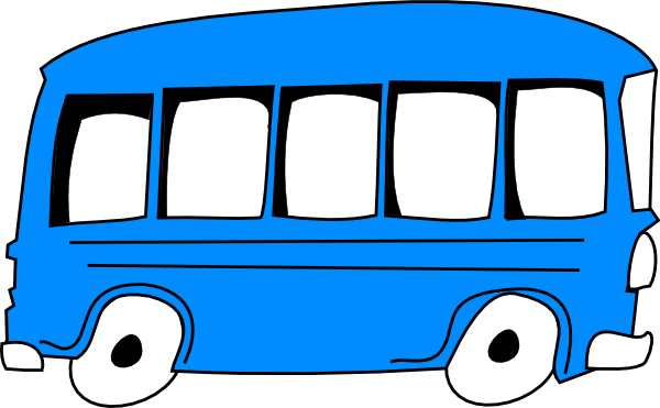 Free school bus clip art buses clipartix 2