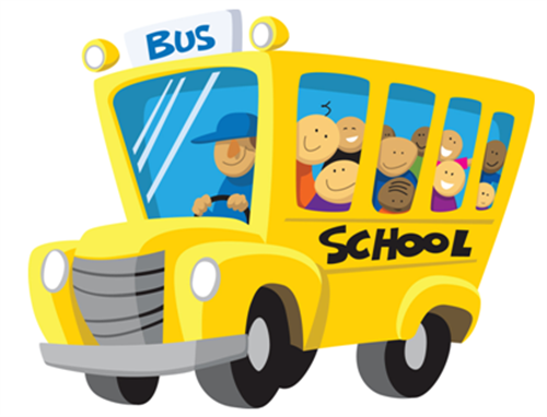 Image of school bus clipart clip art for free