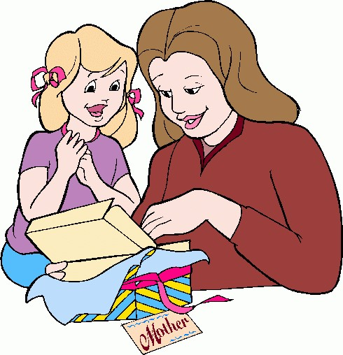 Mom clipart free cliparts for work study and entertainment
