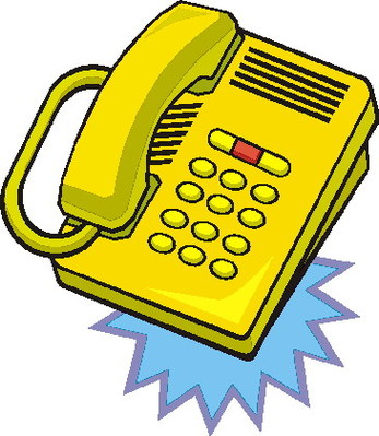 Clipart telephone free to use clip art resource