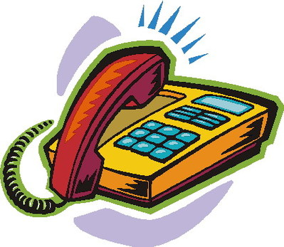 Free telephone clipart to use clip art resource