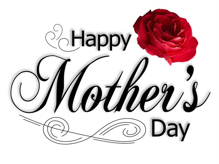 Happy mothers day clip art black and white 2 vivienne image 9