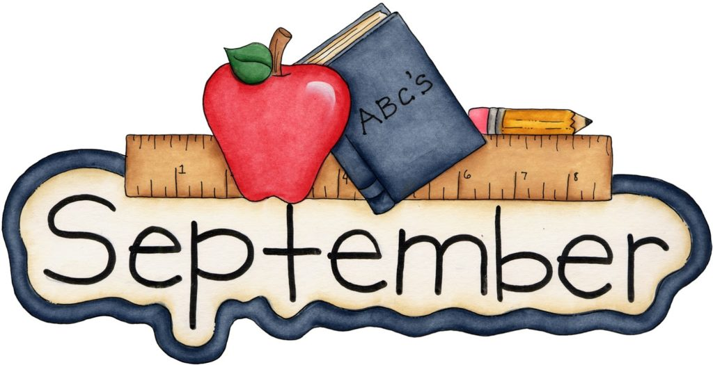 Impressive september clipart for free download search for free