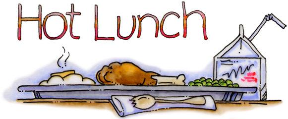 Lunch clip art free clipart images 2 3 clipartcow clipartix 2