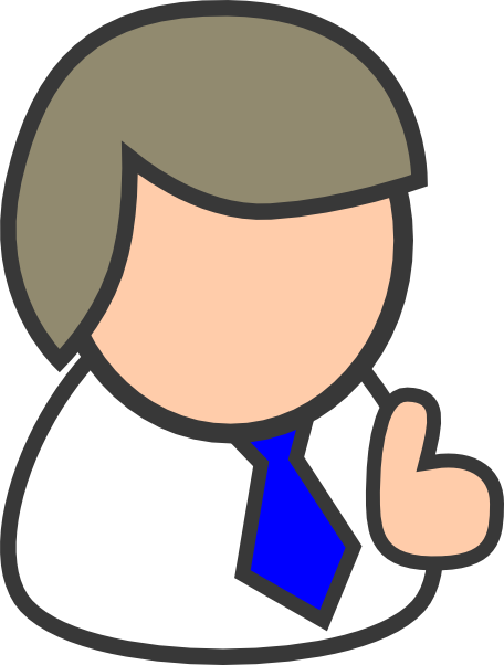Person clipart free images image 3