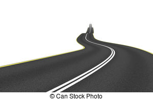 Road clip art at vector free 3 image