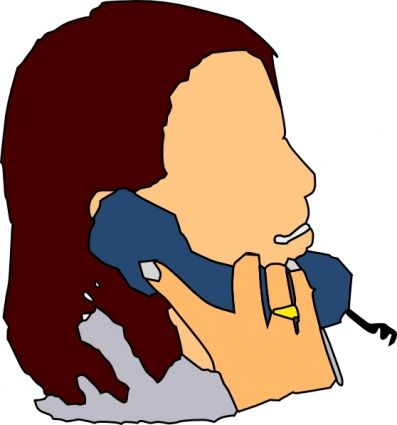 Telephone phone clip art at vector free 2 clipartix 2