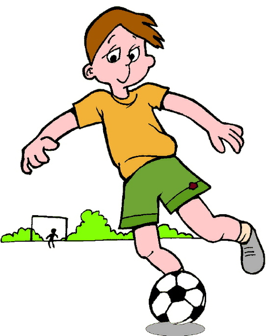 Clipart football players free to use clip art resource