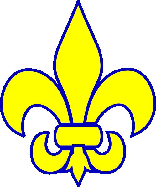 Cub scout boy scout symbol clipart kid 2