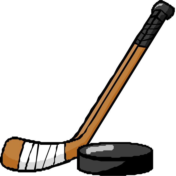 Hockey clip art 6 clipartix