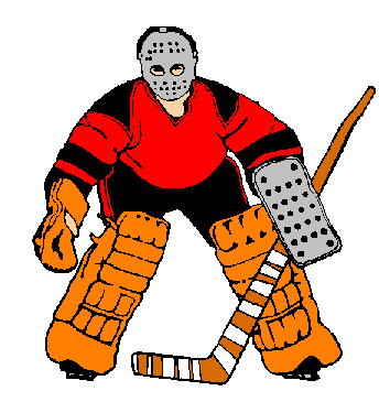 Ice hockey clip art download