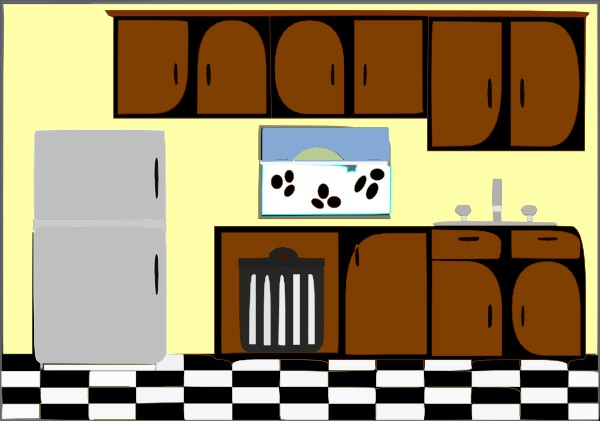 Kitchen free clipart 1freedownloads clipartix