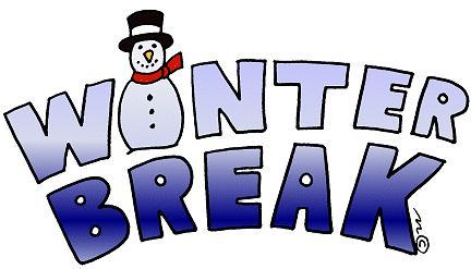 Spring break animated clip art clipart image