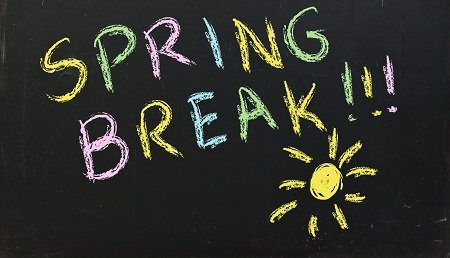 Spring break quotes about parent quotesgram clip art