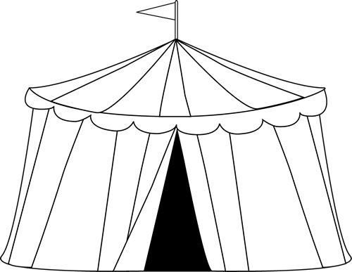 Tent art images and clip art on
