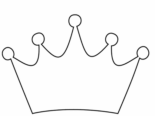 Tiara princess crown clipart free images at vector