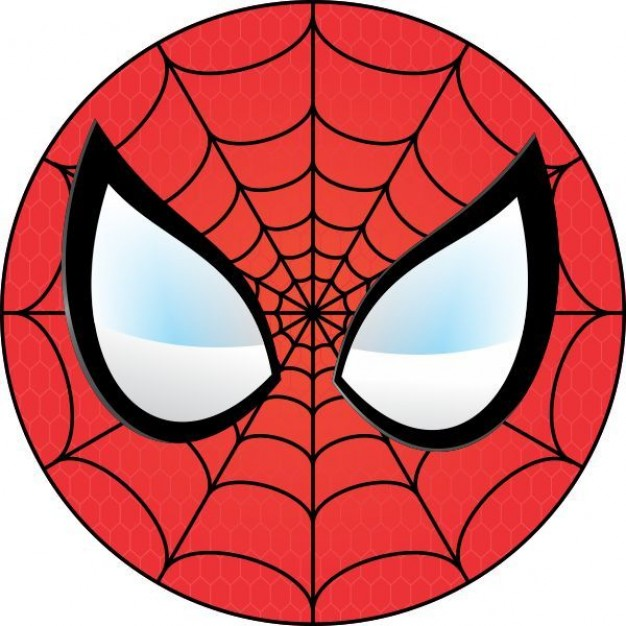 Free spiderman clipart clipart 9