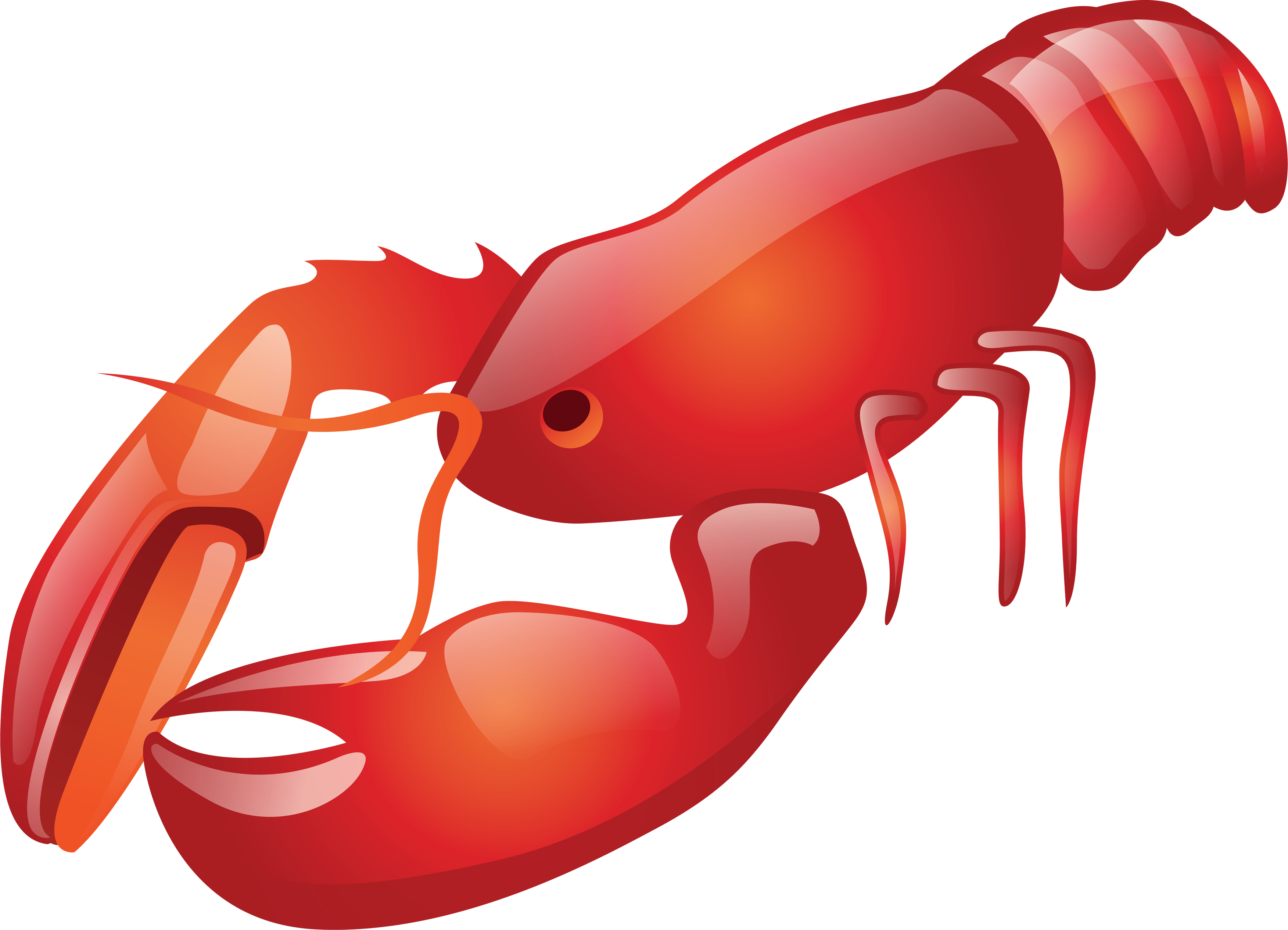 Lobster clipart kiaavto