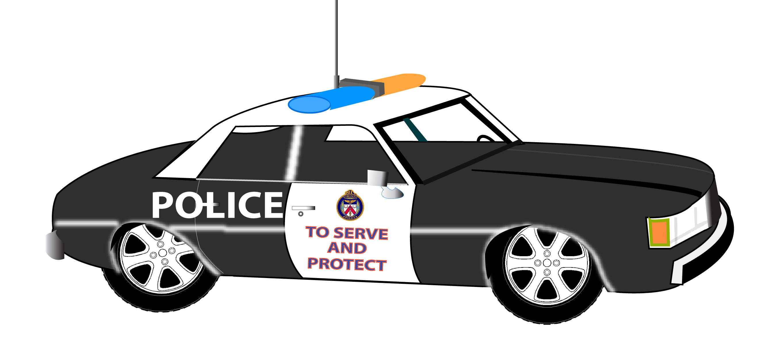 Police clipart cliparts for you 3 clipartix 2