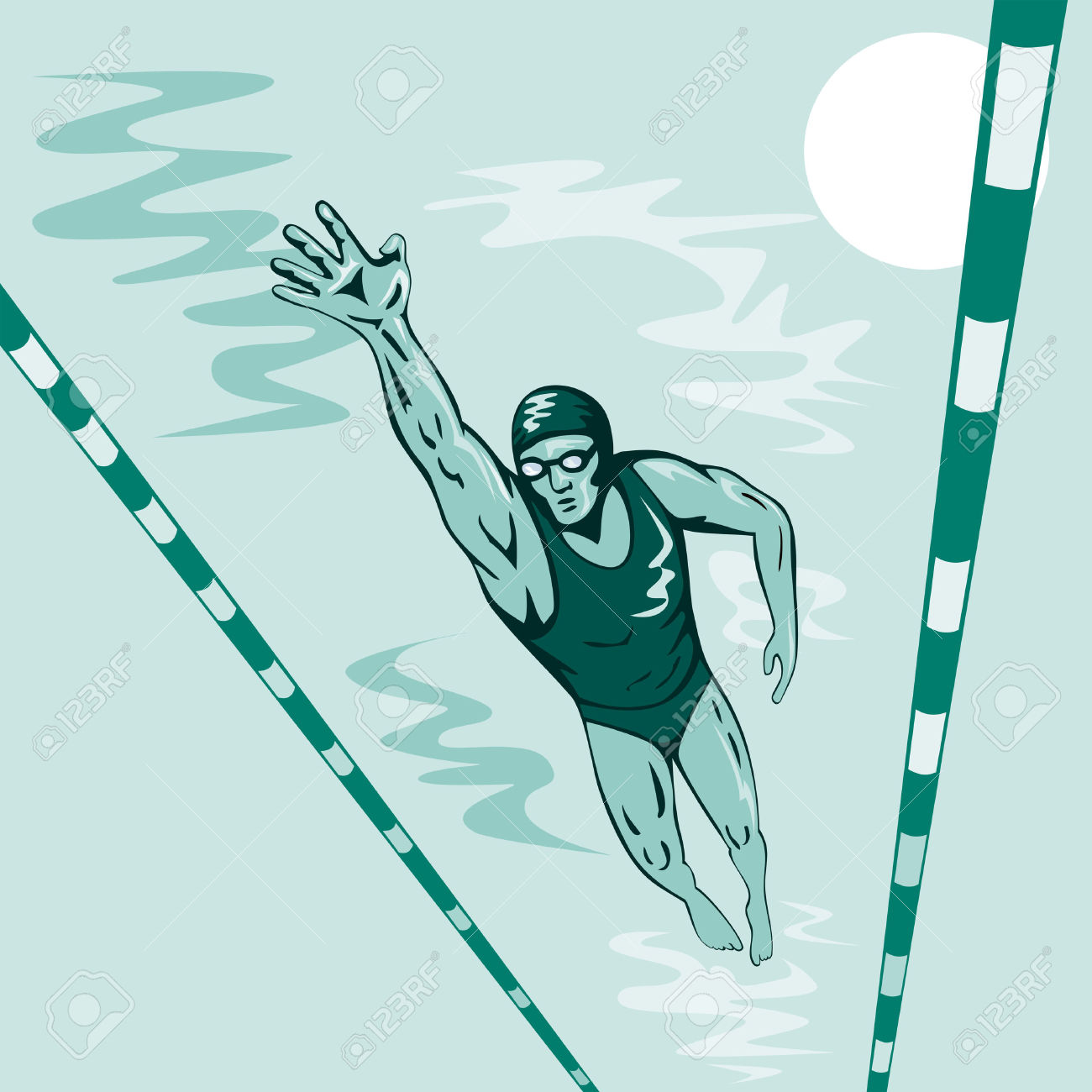 Swimming pool clip art animes biz