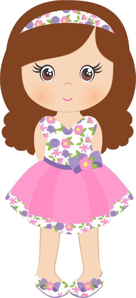 0 ideas about girl clipart on stickers printable 4