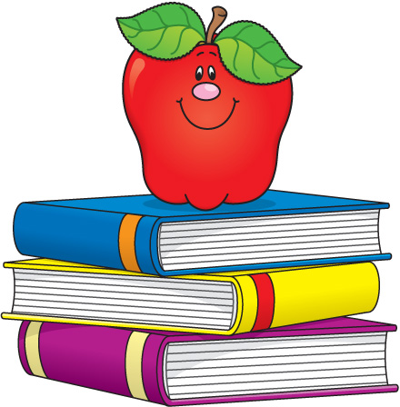 Back to school supplies clipart clipartfest 2