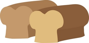 Bread clip art free vector for download about 3 clipartix