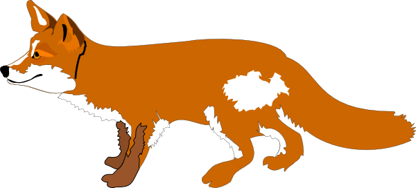 Cartoon fox images free download clip art on