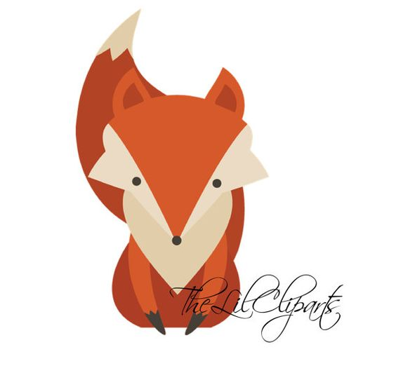 Fox clipart cliparts for you image
