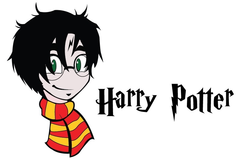 Harry potter free clipart cliparts and others art inspiration 4 3