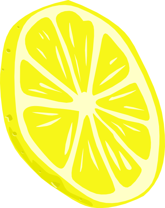 Lemon free to use cliparts