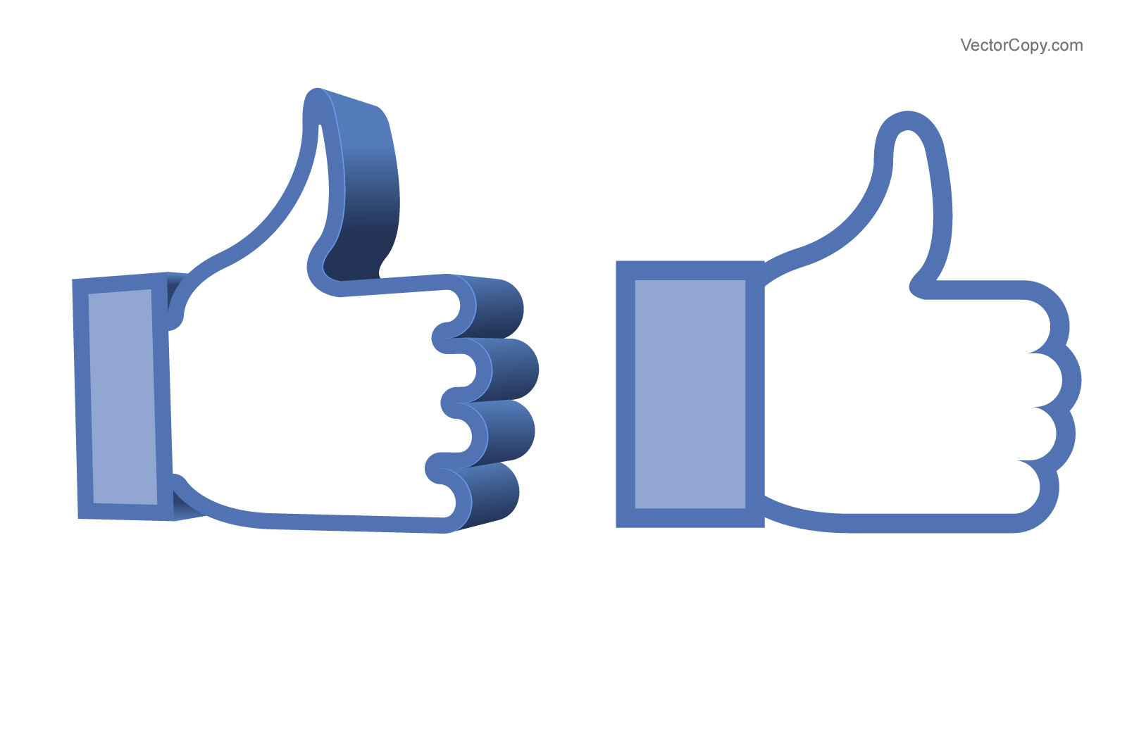 Like us on facebook clipart kid 3