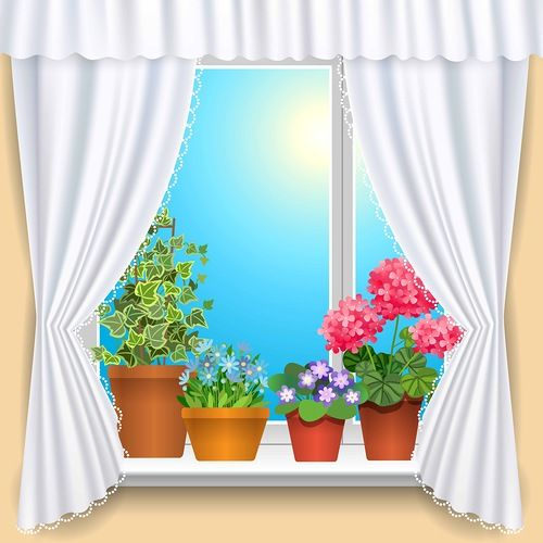 0 ideas about window clipart on windows winter 4
