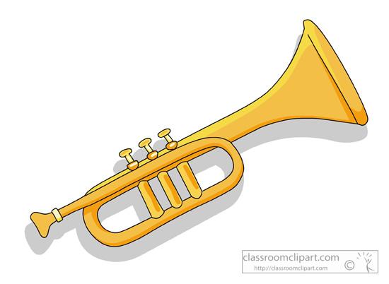 Clip art trumpet tumundografico