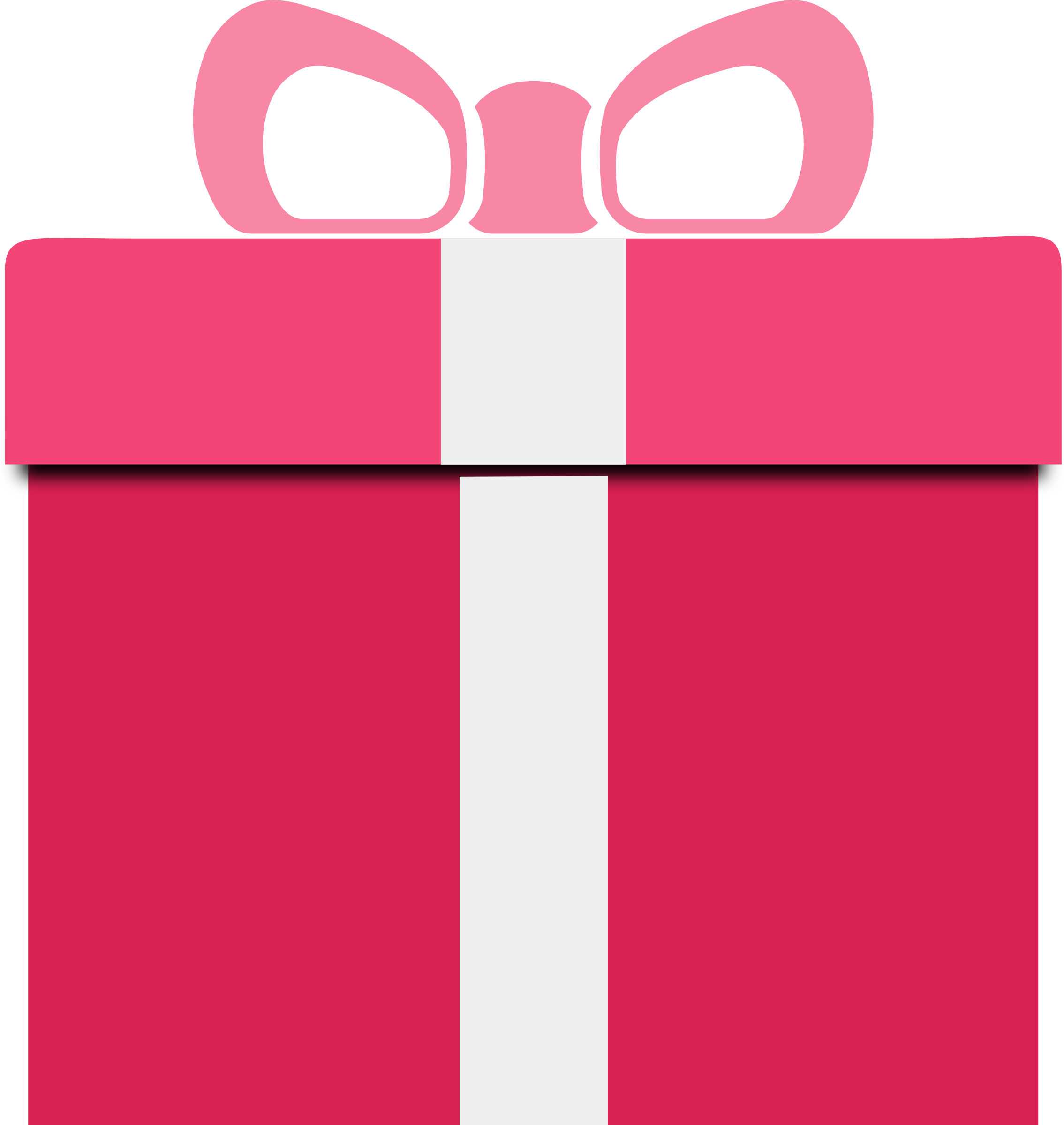 Gift pink t clipart clipartfest 4