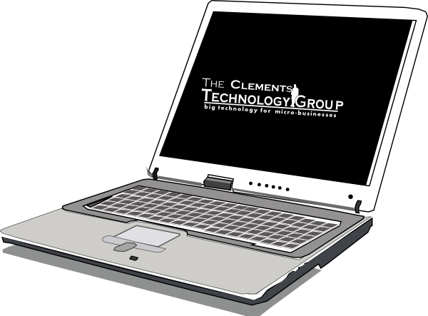 Technology clip art the cliparts