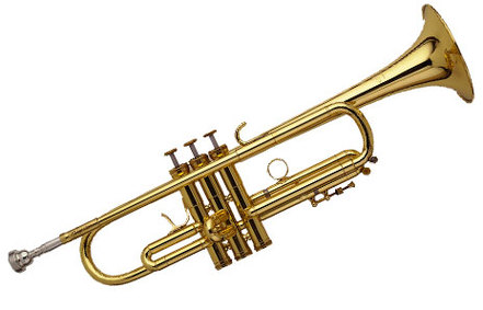 Trumpet clip art clipart free to use resource