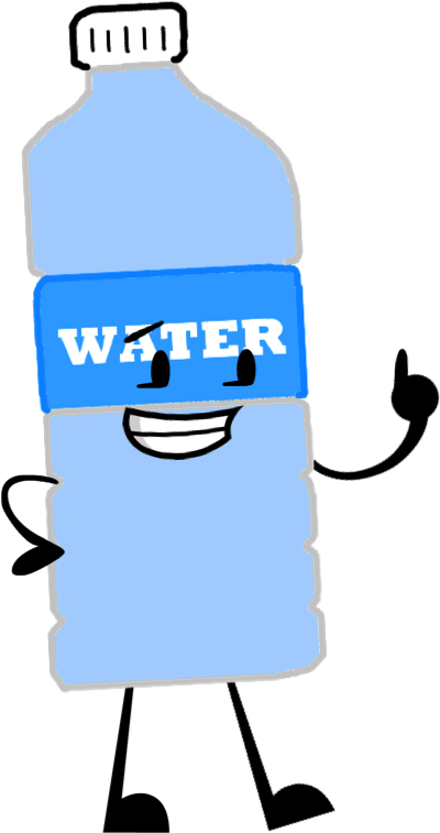 Water bottle clip art tumundografico 6