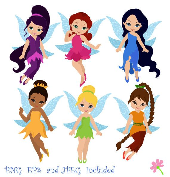 0 ideas about fairy clipart on silhouette 2