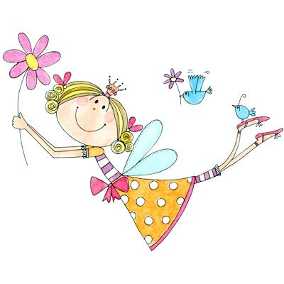 0 ideas about fairy clipart on silhouette 4